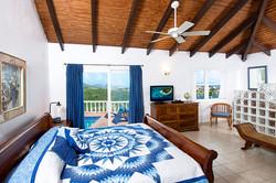 SM390 Bedroom