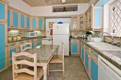 BB330 Kitchen