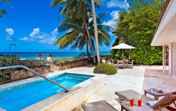 BB101 Private Plunge Pool