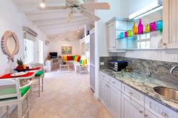 BB336 Cottage Kitchen