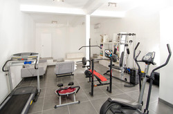 SM397 Exercise Room