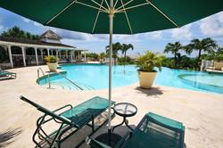 Sugar Hill Club Swimming Pool