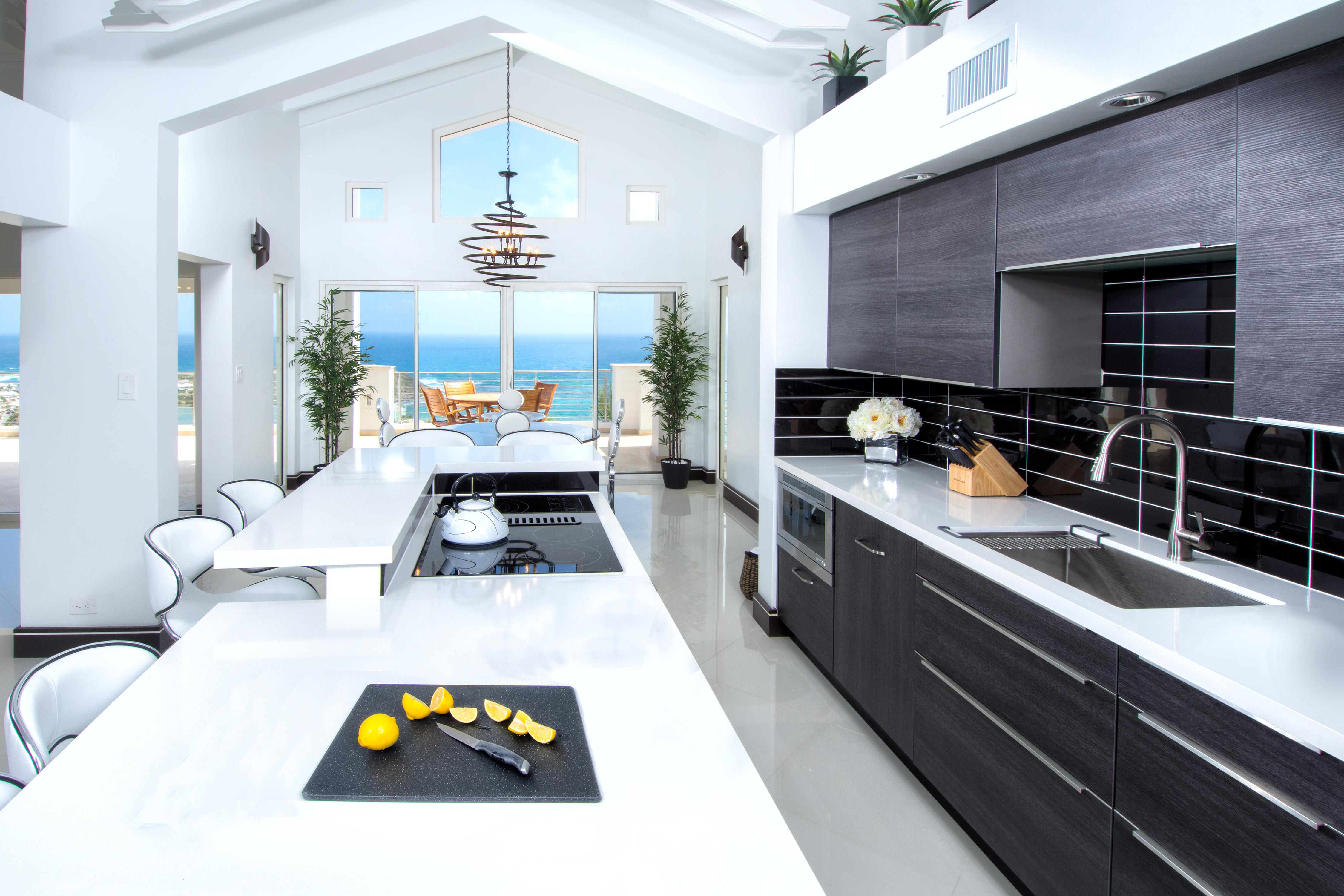 SM101 Kitchen