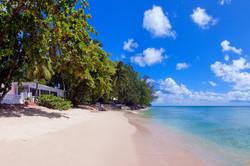 BB336 Villa on Beach
