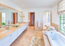 BB328 Master Bathroom