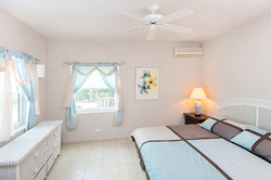 SM390 Apartment Bedroom