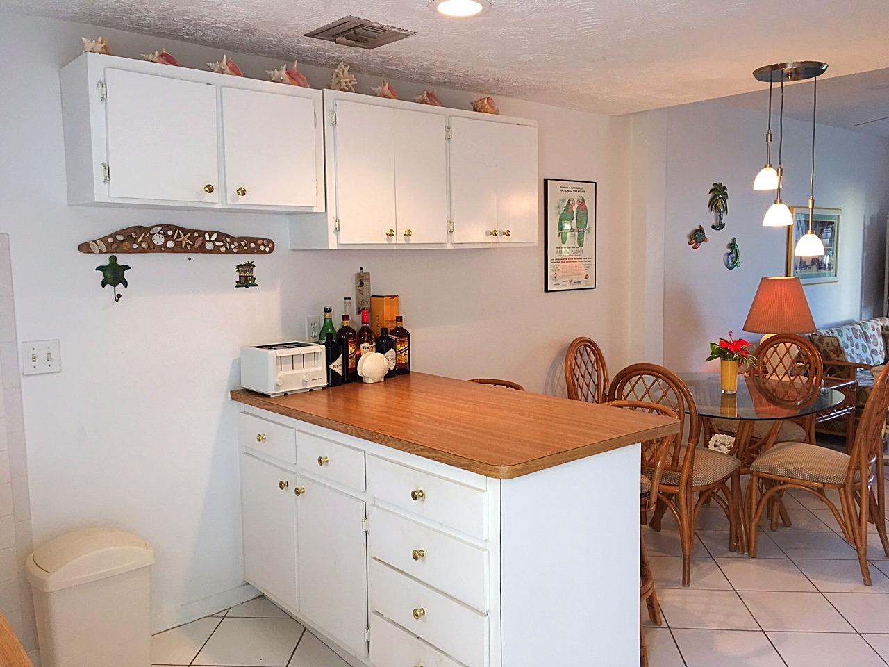 BH400 Kitchen