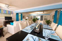 BB342 Dining and Living Areas
