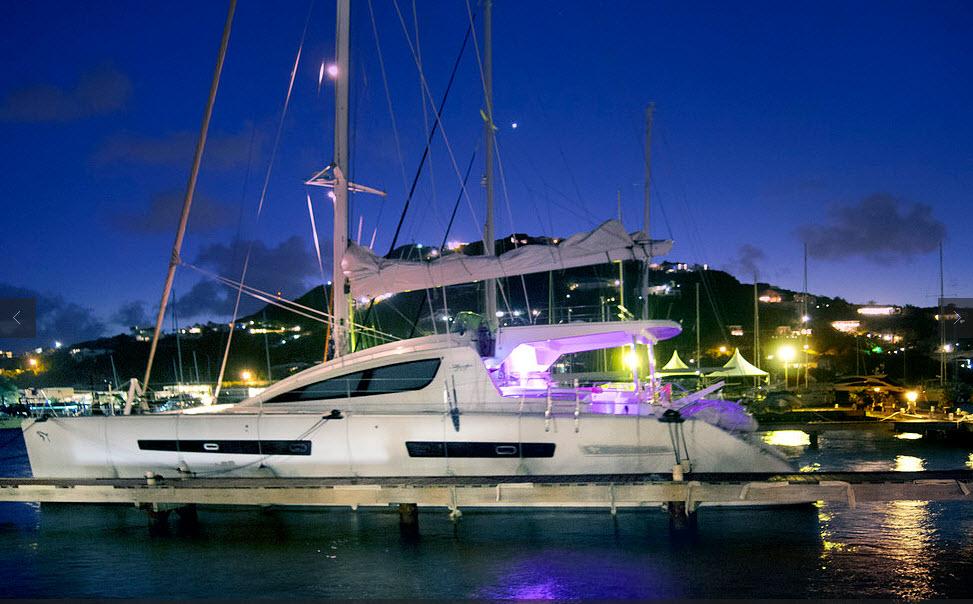 SM391 View of Marina