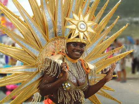 Sint Maarten Carnival