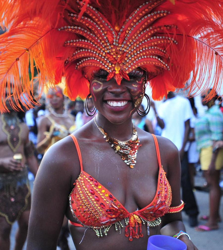 Carnival, Antigua
