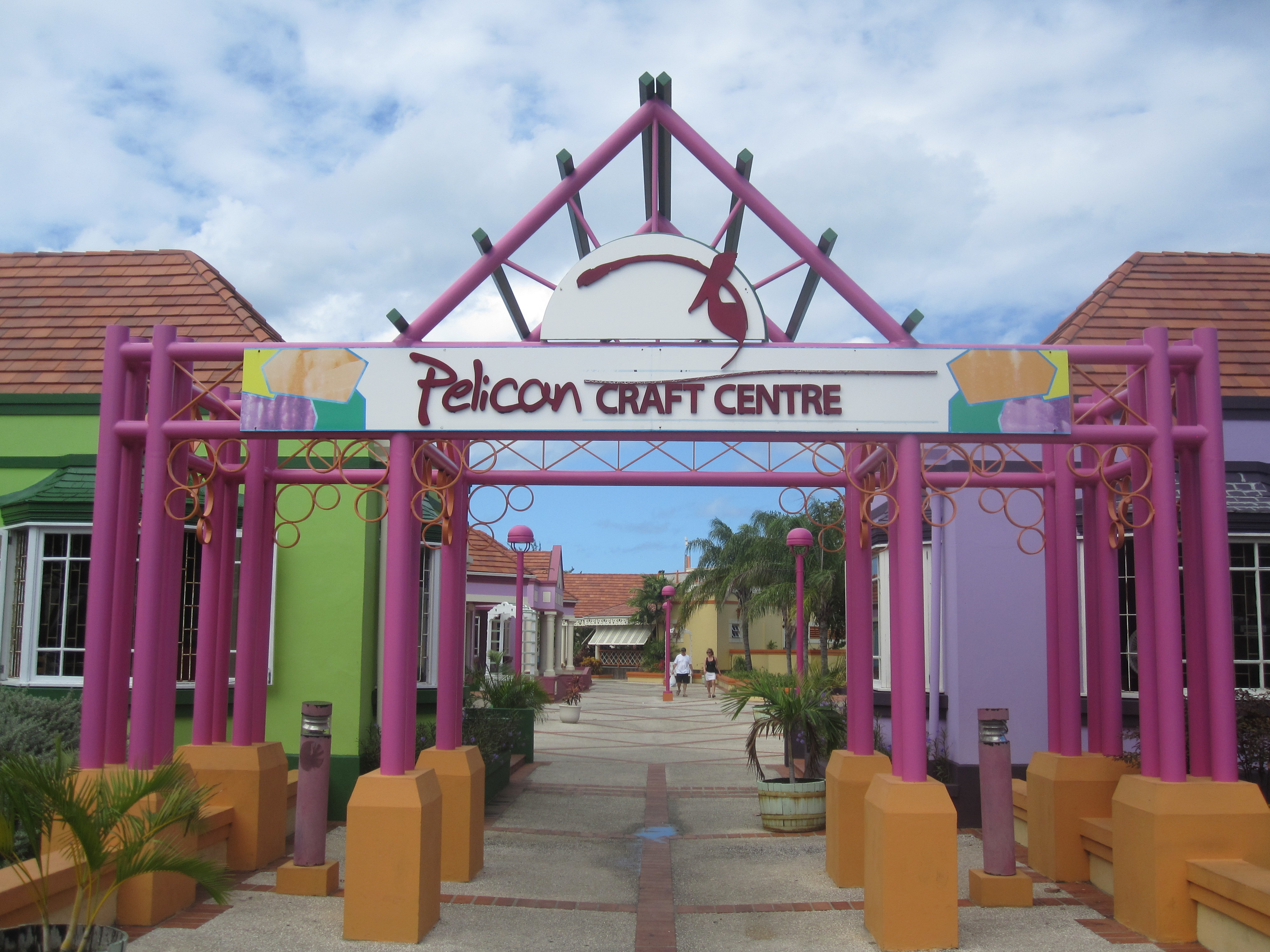 Pelican Craft Centre