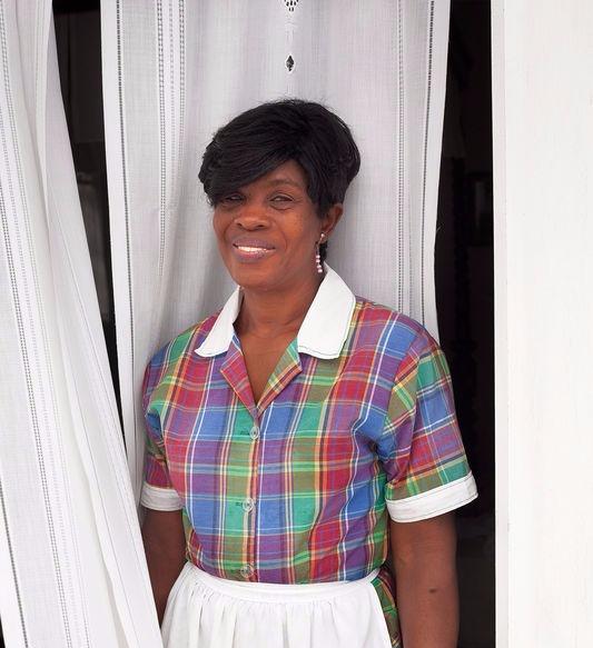 JM251 Housekeeper