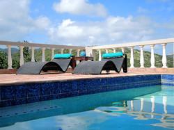 SM390 Private Pool