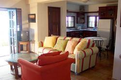 SM393 Living Area