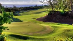 Royal Westmoreland Golf Course
