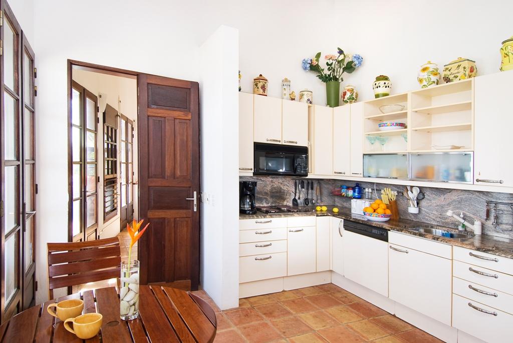 SM310 Kitchen