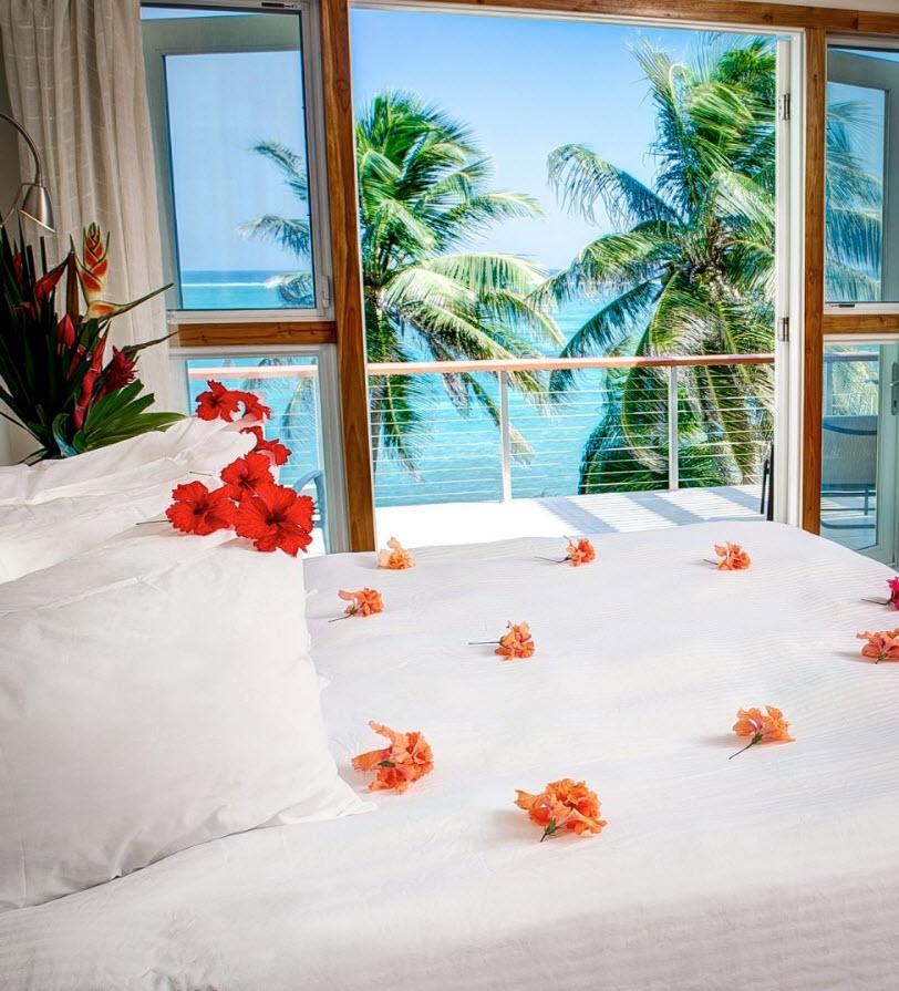 BL105 Bedroom