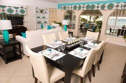 BB344 Dining Area
