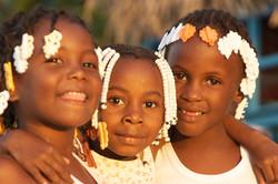 Garifuna Children