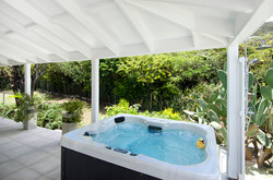 SM397 Hot Tub