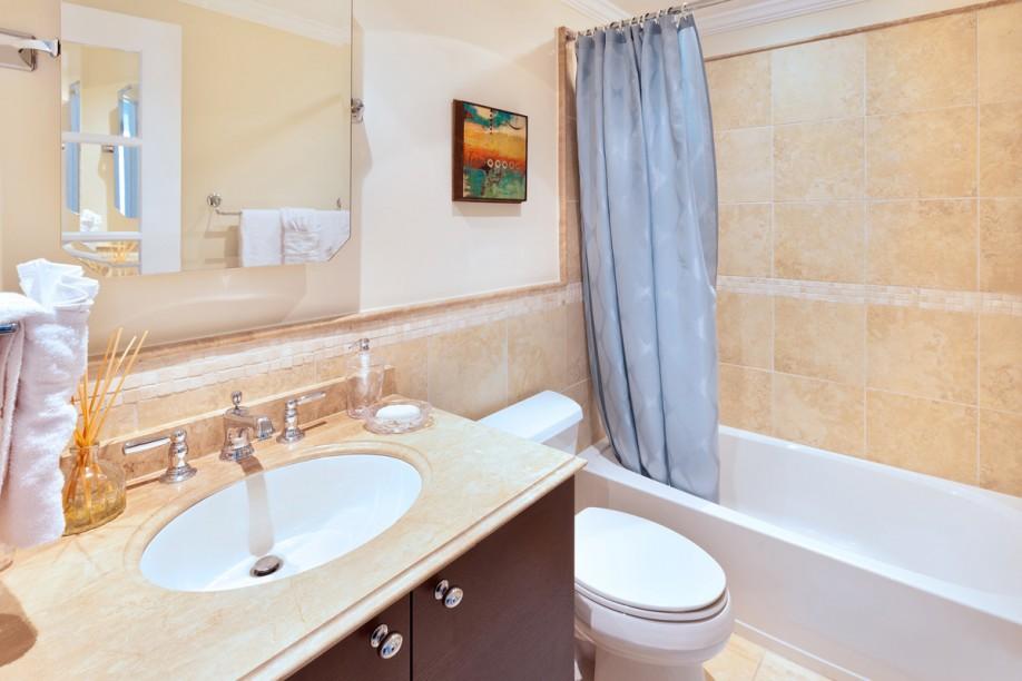 BB508 Guest Bathroom #3