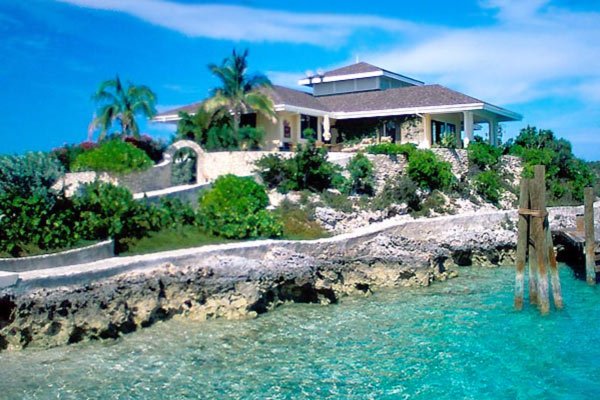 Bahama Beach House Als Decor Ideas
