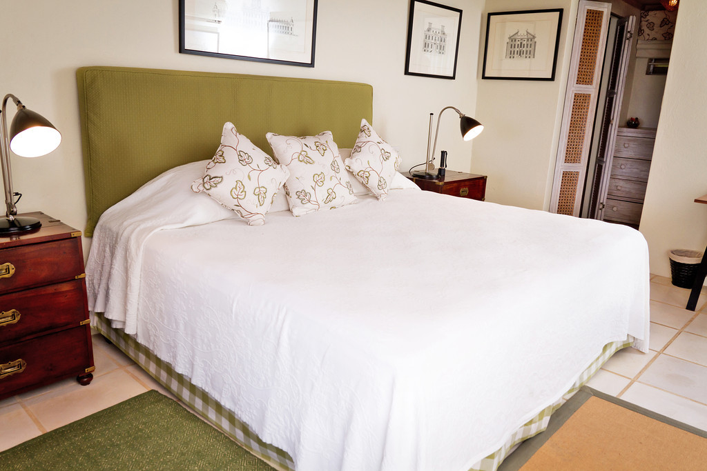 BB416 Queen Room