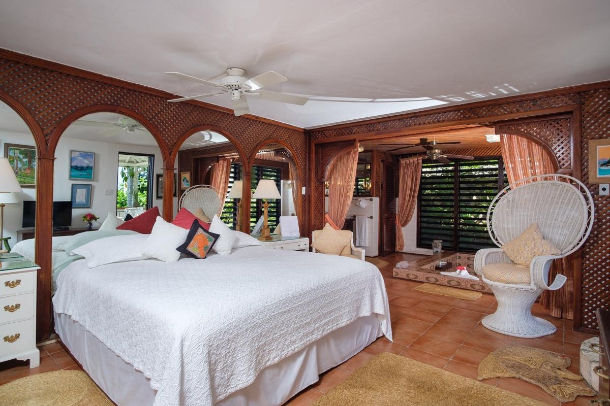 JM149 Master Bedroom