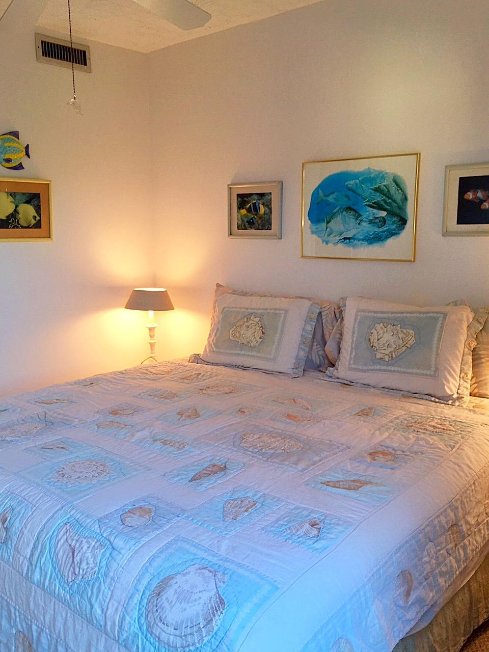 BH400 Master Bedroom