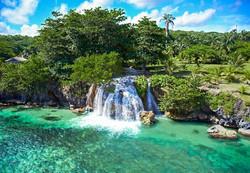 JM231 Waterfalls