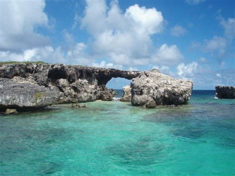 Hells Gate, Antigua