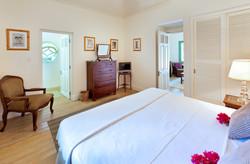 BB366 Cottage West Bedroom