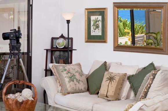 SM151 Living Area