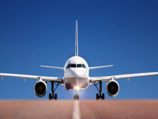 """Flying the """"Friendly Skies""""?  Be an Informed Consumer.  Know Your Rights."""