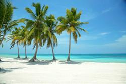 Juanillo Beach, Punta Cana
