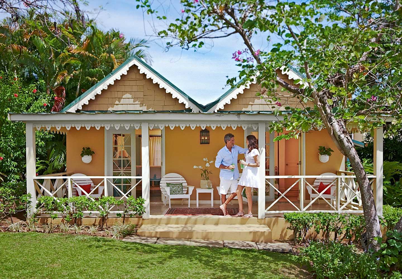 JM236 Plantation Cottage