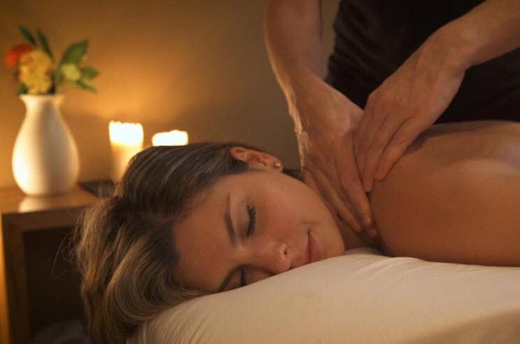 BL105 Massage