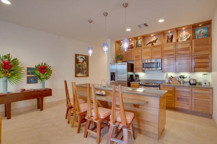 BL105 Kitchen