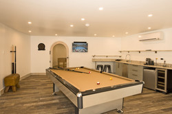 BB528 Pool Table