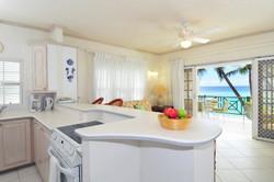 BB386 Kitchen/Living Area