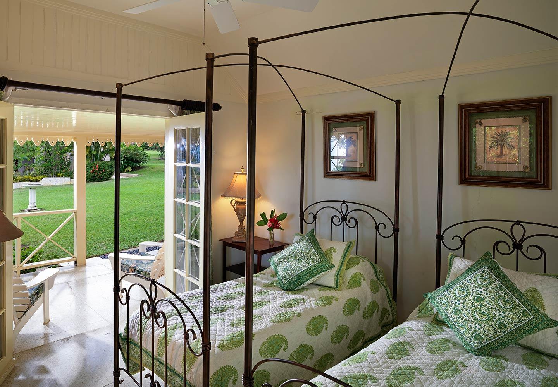 JM236 Cottage Bedroom #2