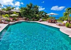BB366 Private Swimming Pool