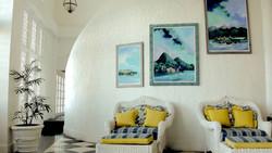 JM145 Castle Sun Lounge