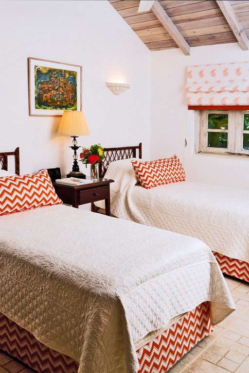 BB416 Twin Bedroom