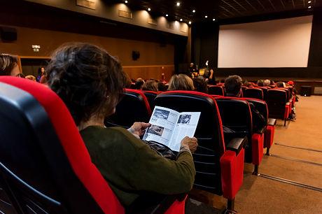 Cinema Charlot