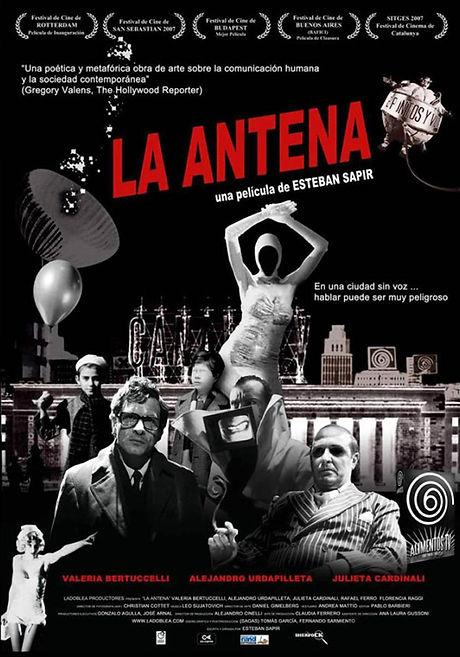 A Antena | La Antena
