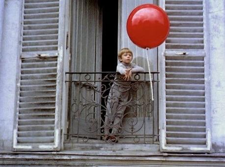O Balão Vermelho | Le Ballon Rouge