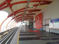 Rapid Metro | UAW