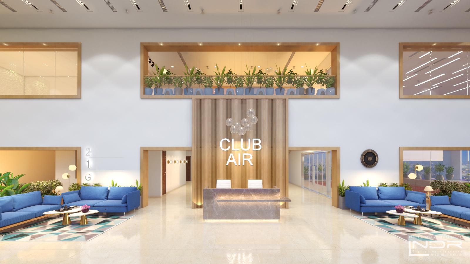 Godrej Air | UAW